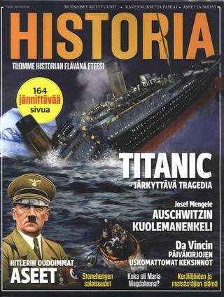 Tiede Ja Historia Kirja