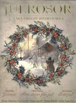 Julrosor Fröjdefull Julläsning