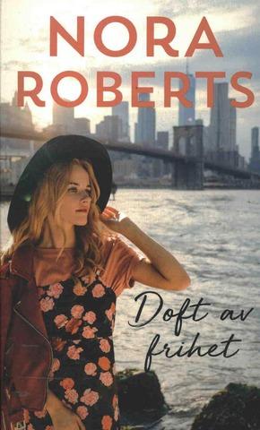 Harlequin Silk -Nora Roberts (Swe)