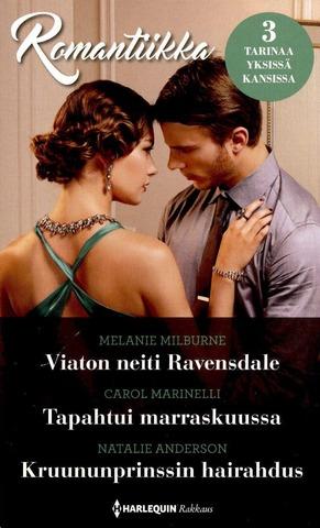 Harlequin Romantiikka