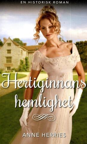 Harlequin Historisk Roman