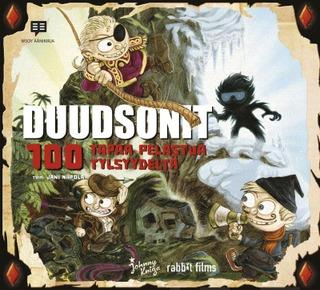 Duudsonit - 100 Tapaa Pelastua Tylsyydeltä (2 Cd)