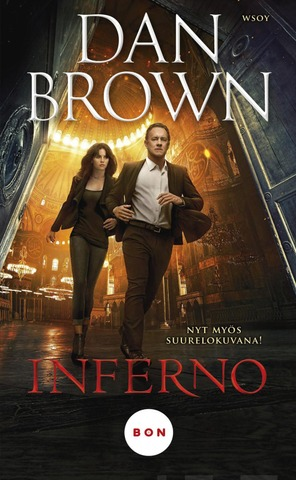 Wsoy Dan Brown: Inferno