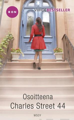 Wsoy Danielle Steel: Osoitteena Charles Street 44