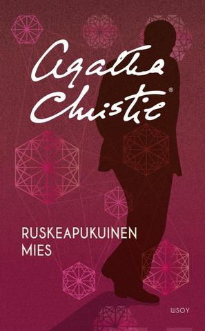 WSOY Agatha Christie: Ruskeapukuinen mies