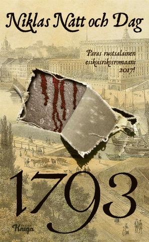 Natt Och Dag, Niklas: 1793 Pokkari