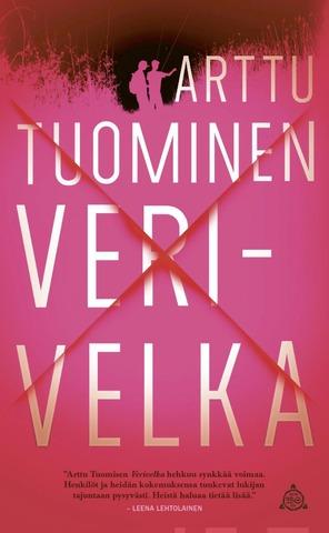 Tuominen, Arttu: Verivelka Pokkari