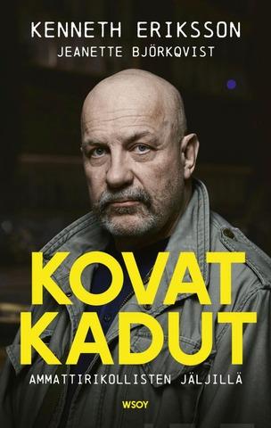 Björkqvist, Kovat Kadut