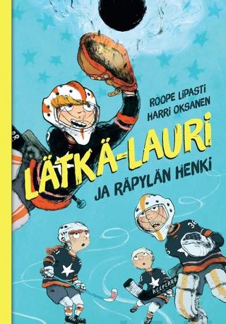 Lipasti, Lätkä-Lauri Ja Räpylän Henki