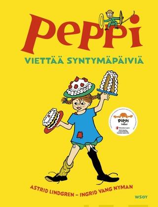 Lindgren, Peppi Viettää Syntymäpäiviä