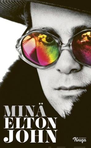John, Elton: Minä Elton John Pokkari