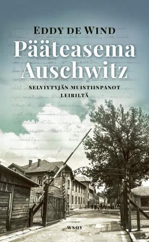 Pääteasema Auschwitz