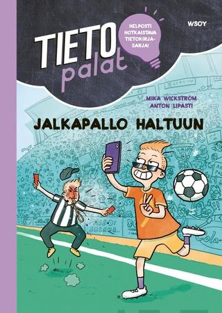 Jalkapallo Haltuun