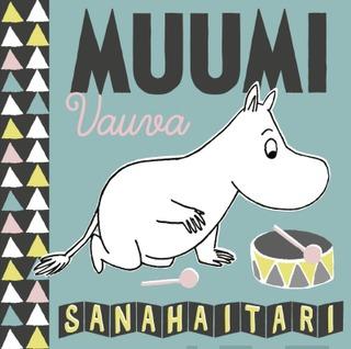 Jansson, Muumi Vauva: Sanahaitari