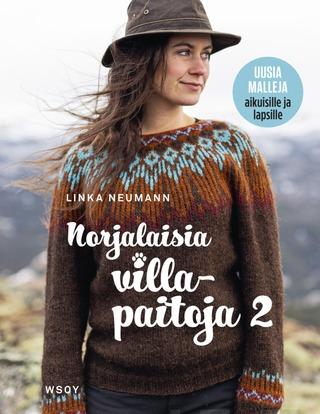 Norjalaisia Villapaitoja 2
