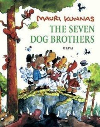 Otava Mauri Kunnas: The Seven Dog Brothers