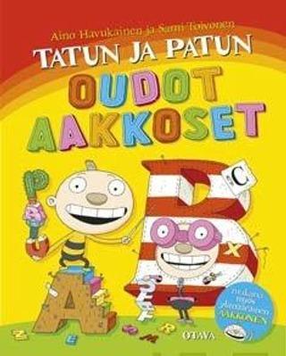 Havukainen - Toivonen, Tatun Ja Patun Oudot Aakkoset