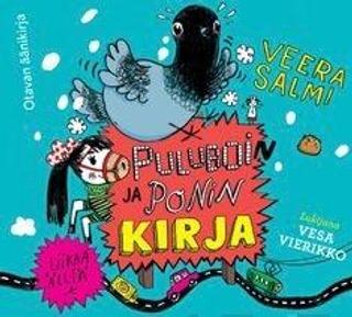 Puluboin Ja Ponin Kirja (3 Cd)