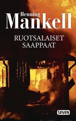 Seven Henning Mankell: Ruotsalaiset Saappaat