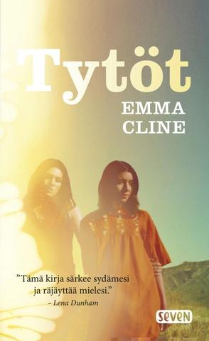 Cline, Emma: Tytöt kirja