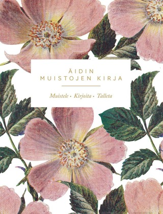 Otava Päivi Syrjänen (Suom.): Äidin Muistojen Kirja