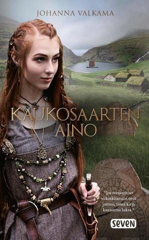 Valkama, Johanna: Kaukosaarten Aino Pokkari