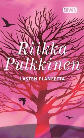 Pulkkinen, Riikka: Lasten Planeetta Pokkari