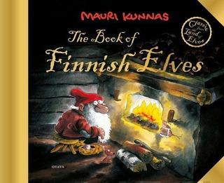Otava Mauri Kunnas: The Book Of Finnish Elves