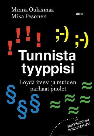 Oulasmaa, Tunnista tyyppisi