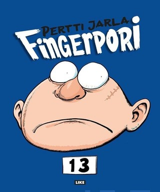 Fingerpori 13
