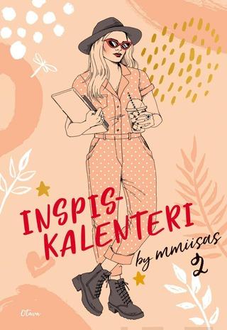Inspiskalenteri By Mmiisas 2