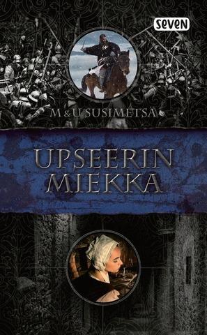 Susimetsä, M & U: Kuninkaan Rakuunat. Upseerin Miekka Pokkari