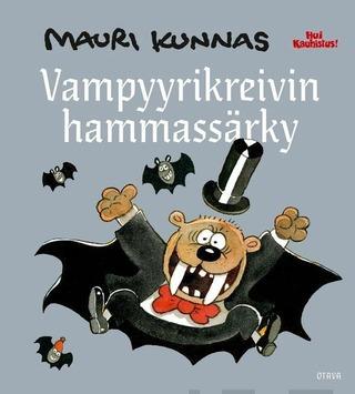 Kunnas, Vampyyrikreivin Hammassarky