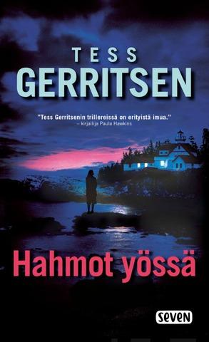 Gerritsen, Tess: Hahmot yössä pokkari