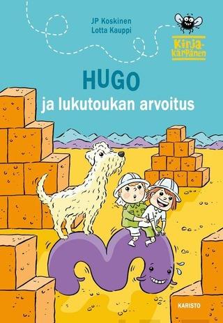 Koskinen, Hugo ja lukutoukan arvoitus