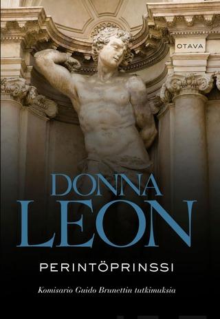 Leon, Perintöprinssi