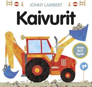 Lambert, Kaivurit