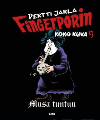 Jarla, Fingerporin Koko Kuva 9. Musa Tuntuu