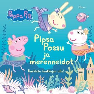 Pipsa Possu Ja Merenneidot