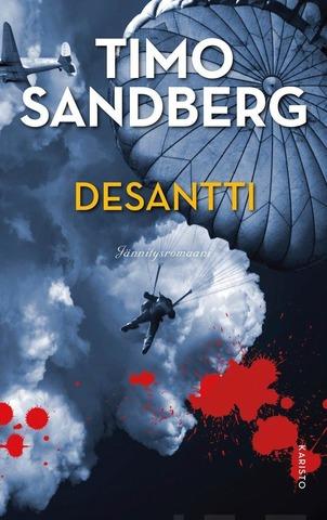 Sandberg, Desantti