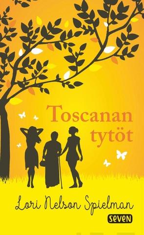 Toscanan Tytöt