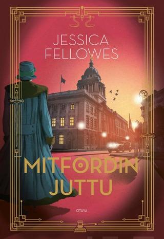 Fellowes, Mitfordin Juttu