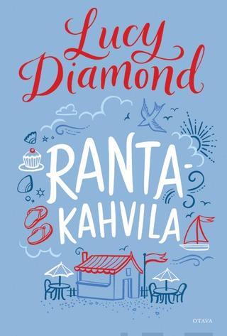 Diamond, Rantakahvila
