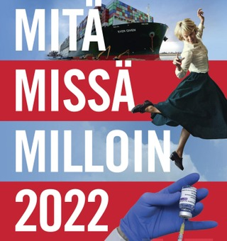 Mitä Missä Milloin 2022