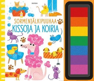 Whatmore, Sormenjälkipuuhaa - Kissoja Ja Koiria