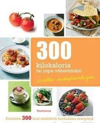 300 Kilokaloria