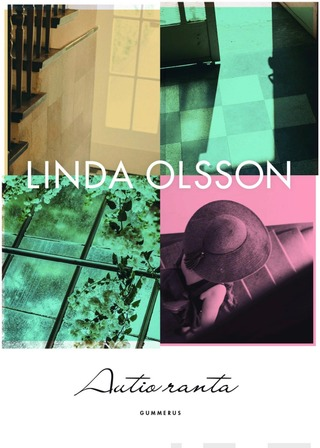 Olsson, Autio Ranta