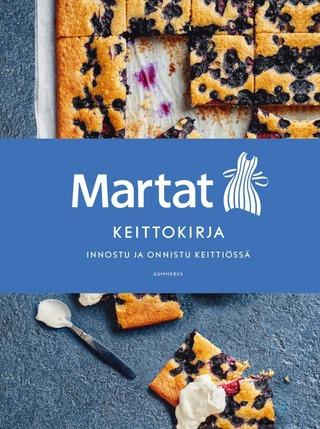 Gummerus Marttaliitto Ry: Martat - Keittokirja