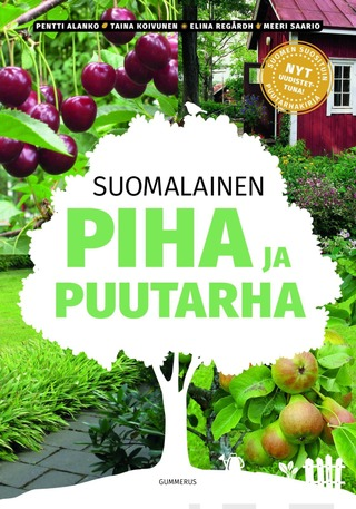 Suomalainen Piha Ja Puutarha