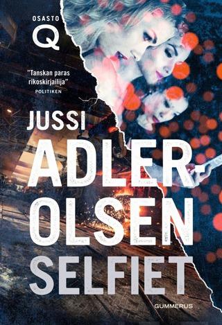 Adler-Olsen, Jussi: Selfiet Pokkari